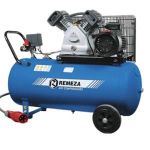 Compressorinstallatie | Zuigercompressor | VD Compressors