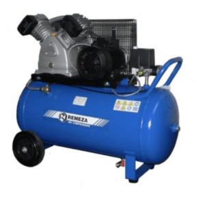 Compressoren   VD Compressors   Zuigercompressor SB4/C-50.LB24 / SB4/C-100.LB24