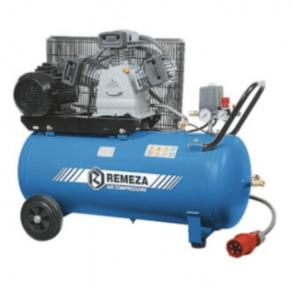 Compressoren   VD Compressors   Kolbenkompressor SB4/C-90.LB40-100-200