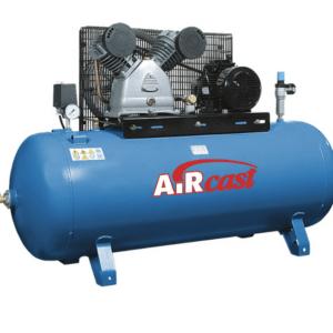 Compressoren   VD Compressors   Zuigercompressor SB4/F-270.LB50
