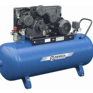 Compressoren   VD Compressors   Zuigercompressor SB4/F-270.LB75