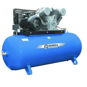Compressoren   VD Compressors   Zuigercompressor SB4/F-500.LT100